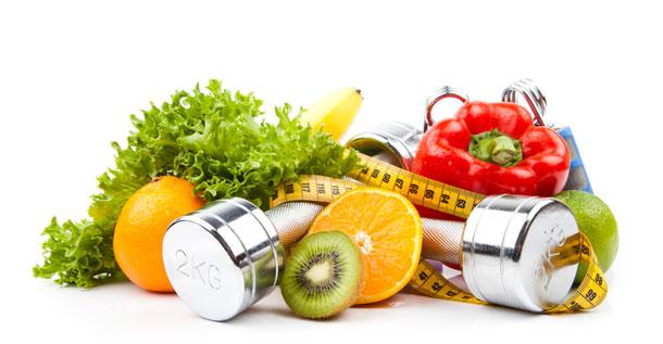 kost kost og traening kur og traening